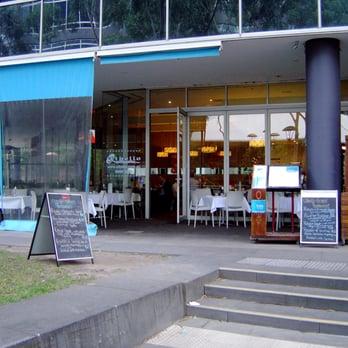 Othello Restaurant Melbourne