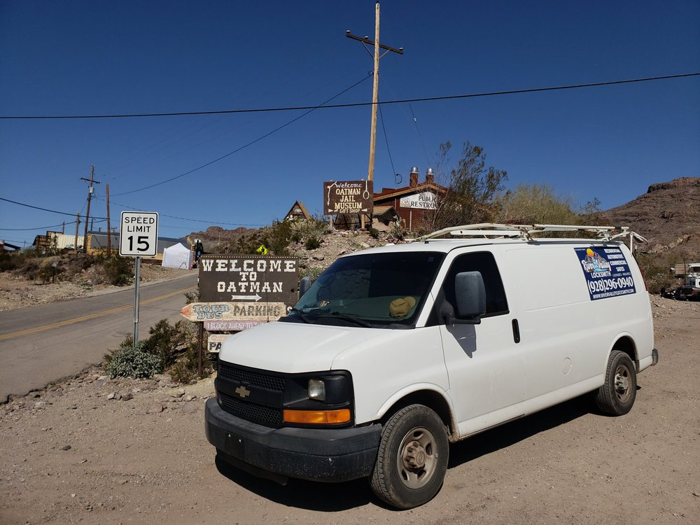 River Valley Locksmith: Mohave Valley, AZ