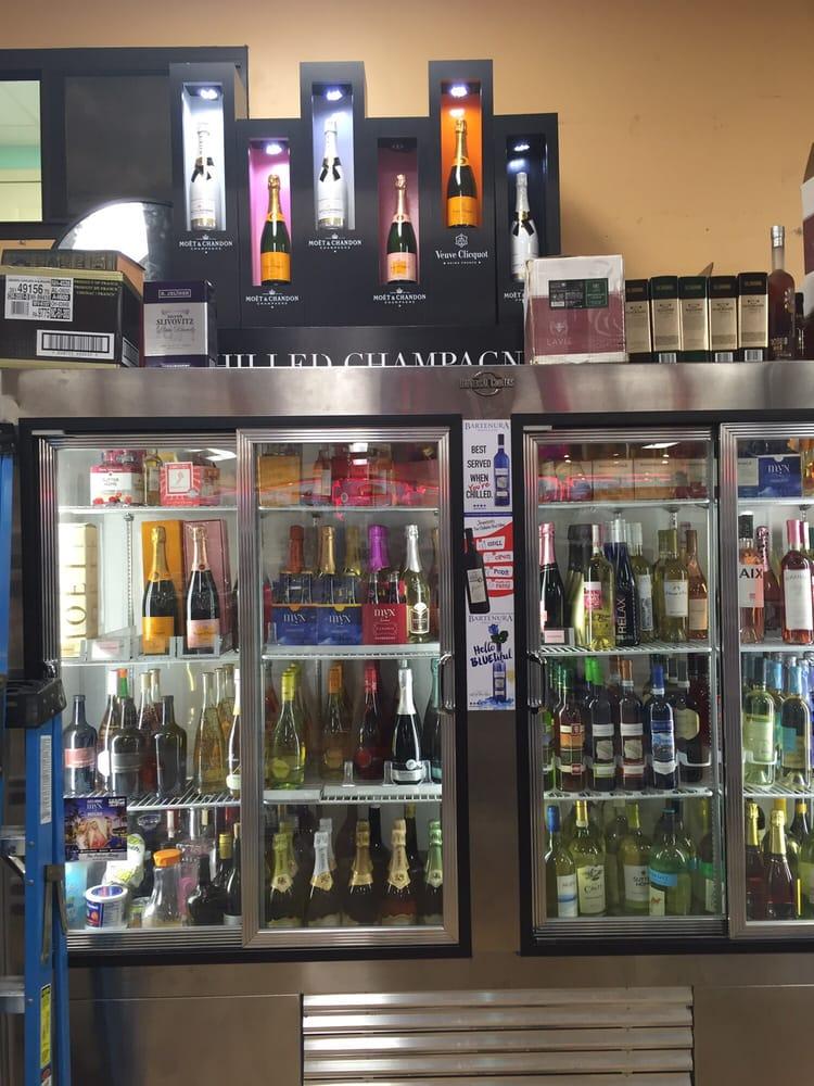 Liquor & Wine Warehouse: 343 Rockaway Tpke, Lawrence, NY