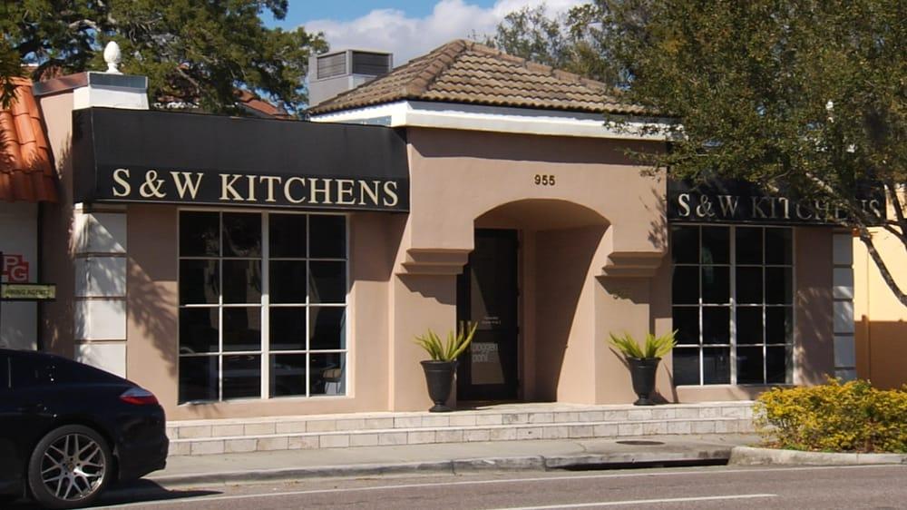 S & W Kitchens