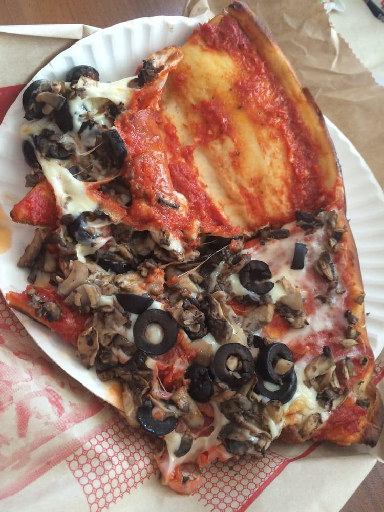 Pepi S Pizza Water Street Kitchener