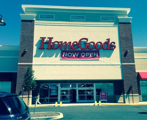 homegoods 850 providence blvd mccandless crossing pittsburgh pa chairs retail mapquest. Black Bedroom Furniture Sets. Home Design Ideas
