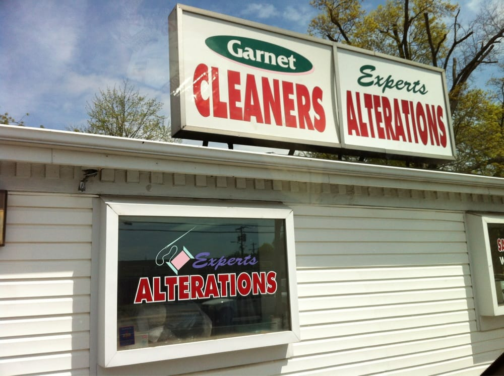 Garnet Cleaners: 2117 Silverside Rd, Wilmington, DE