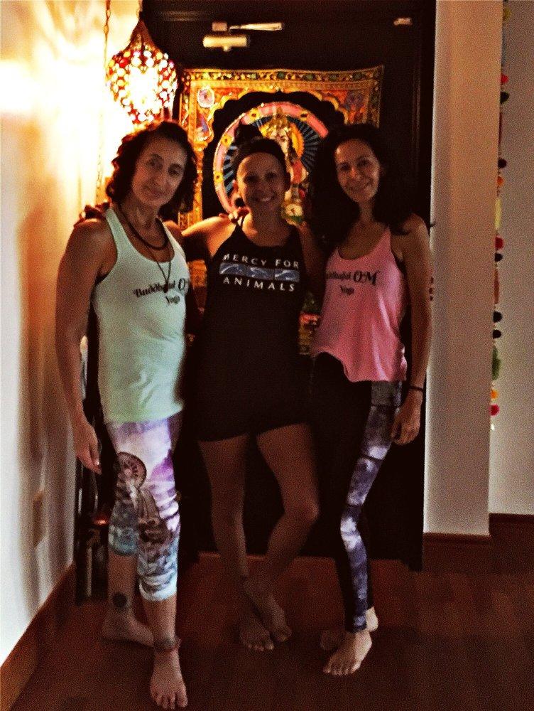 Buddhaful OM Yoga: 13277 SW 124th St, Miami, FL
