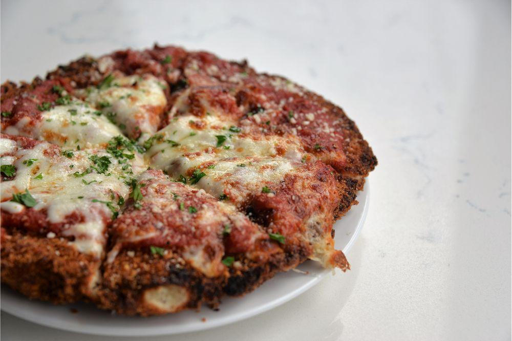 Mom & Dad's Italian Restaurant: 3421 Bannerman Rd, Tallahassee, FL