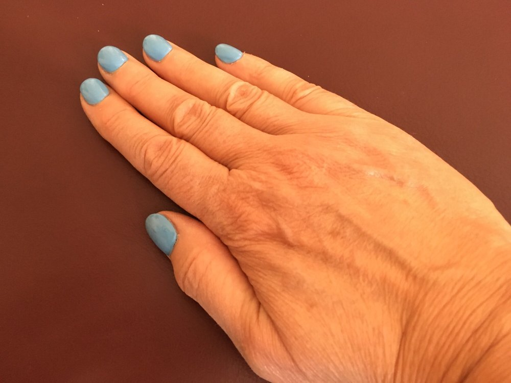 Pretty Nails & Tan: 26477 72nd Ave NW, Stanwood, WA
