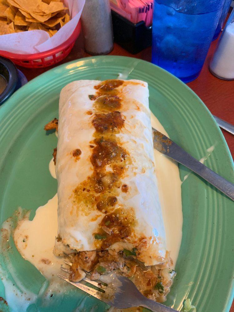 El Patron Mexican Grill: 65 Lightwood Rd, Deatsville, AL