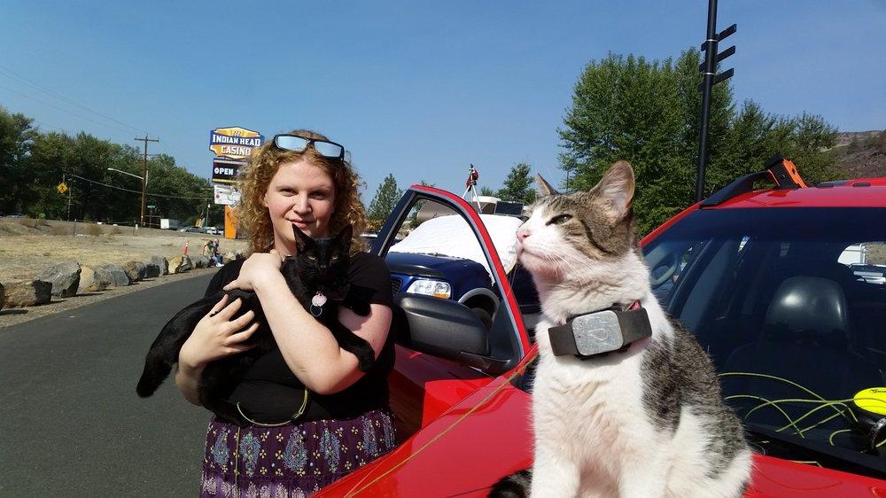 Jesse's Roadside Rescue: Portland, OR
