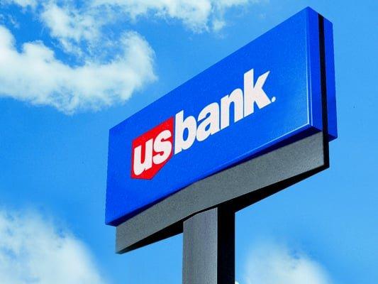 U.S. Bank Branch: 303 Ridgeway Ave, Falmouth, KY