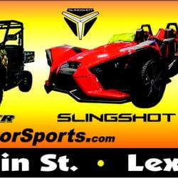 Jack s motorsports riparazione moto 1500 w main st for M l motors in lexington