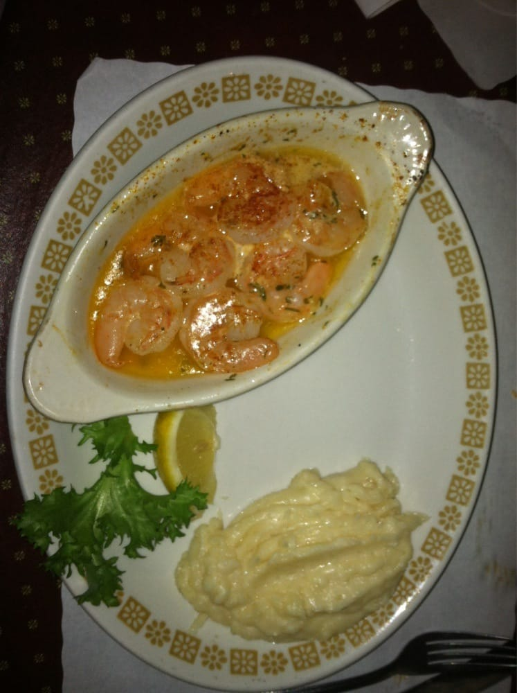 Granite Falls Supper Club: 36 W Montello St, Montello, WI