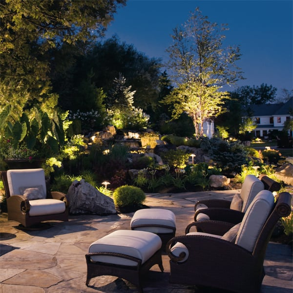 Personal Touch Landscape & Gardening