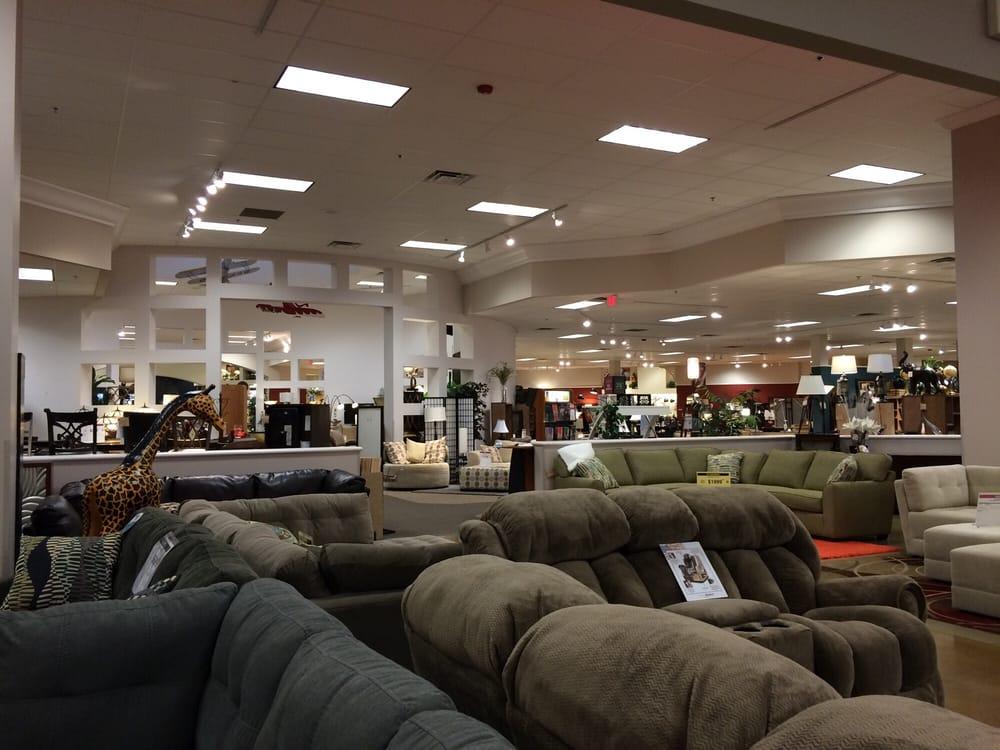 Steinhafels Furniture Superstore