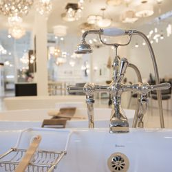Blackman Plumbing Supply Showroom Photos Kitchen Bath - Bathroom showrooms manhattan