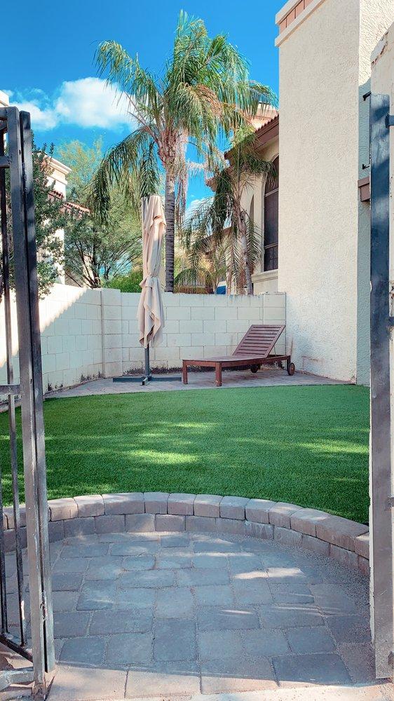 Smart Yards: Chandler, AZ