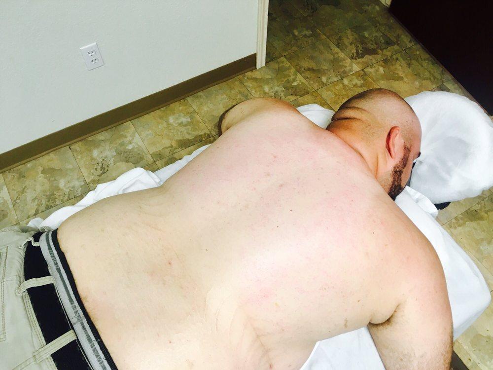 Alpha Male Spa For Him: 2208 Primrose Ave, McAllen, TX