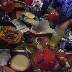 Photo Of Cancun Mexican Restaurant Cincinnati Oh United States Typical Day
