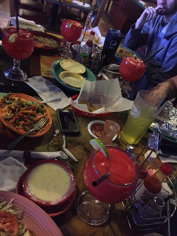 Cancun Mexican Restaurant Cincinnati