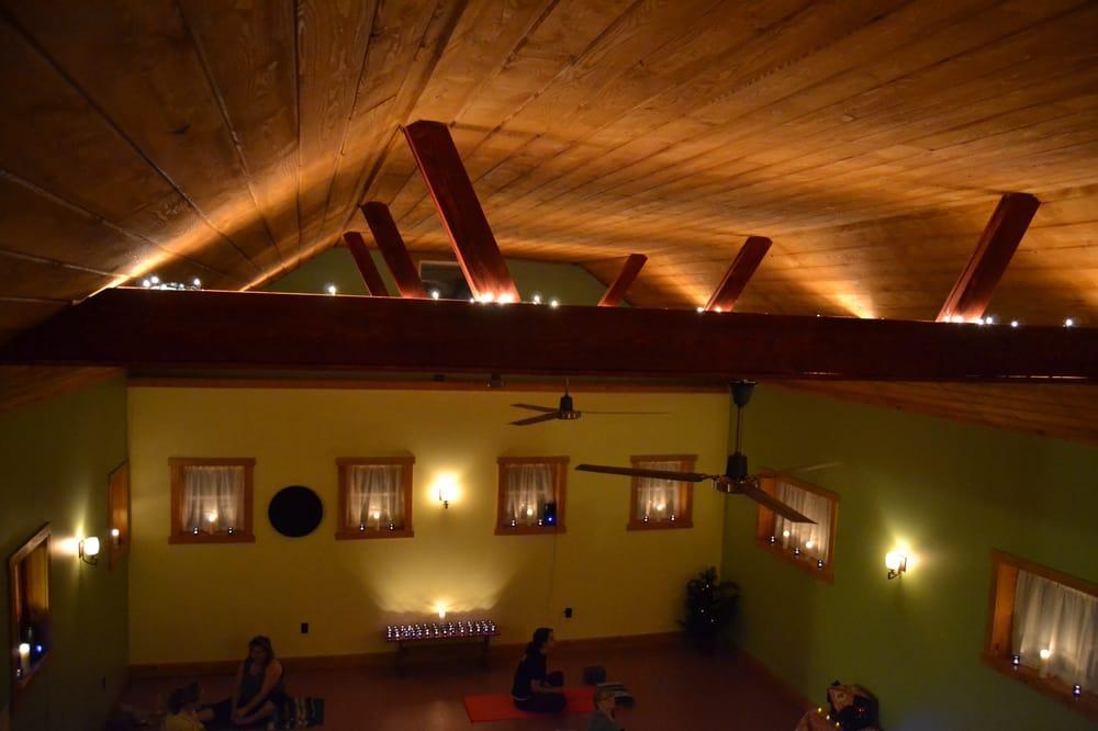 Brookside Yoga: 449 E Steers St, Meadville, PA