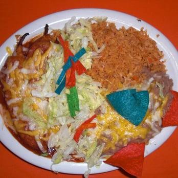 Photo Of El Burrito Patio Restaurant   Oro Valley, AZ, United States. El