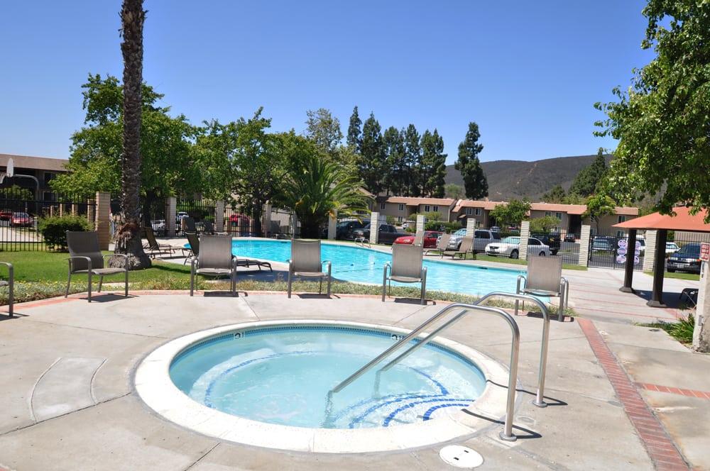 The Hills Apartments Rancho Penasquitos