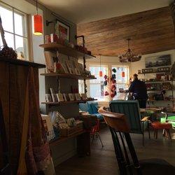 Photo Of Cia Cafe Saco Me United States