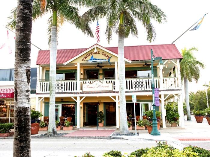 Photo of Tommy Bahama Restaurant | Bar | Store - Sarasota: Sarasota, FL