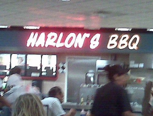 Harlon S Bbq Closed 12 Reviews Barbeque 2800 N