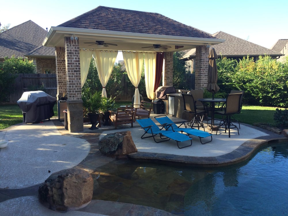 Your Backyard Space Should Be Considered The Outdoor Room