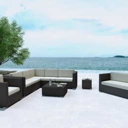 Exceptionnel Photo Of Modani Furniture Dallas   Dallas, TX, United States. Outdoor  Collection: