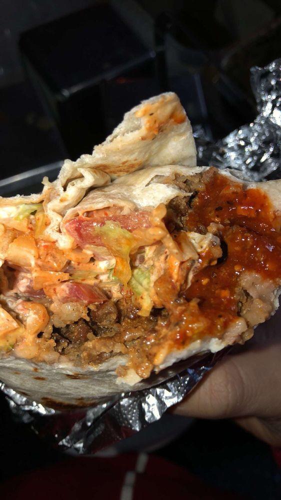 Gerardo's Tacos