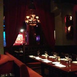 Photo of Tantra Restaurant & Lounge - Miami Beach, FL, United States