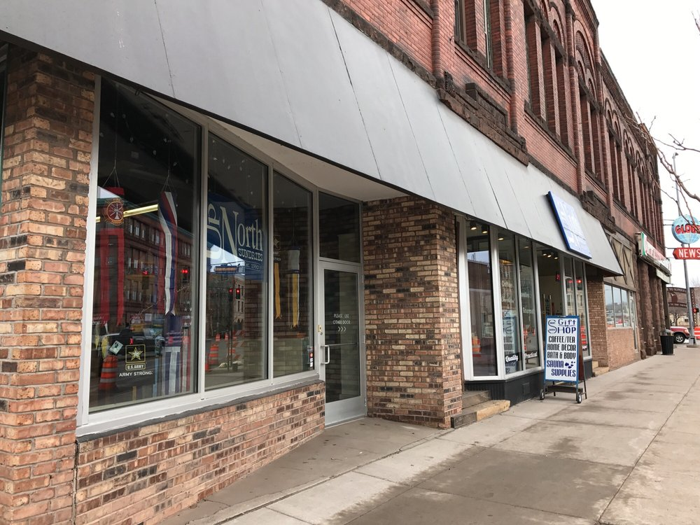 Up North Sundries: 1424 Tower Ave, Superior, WI