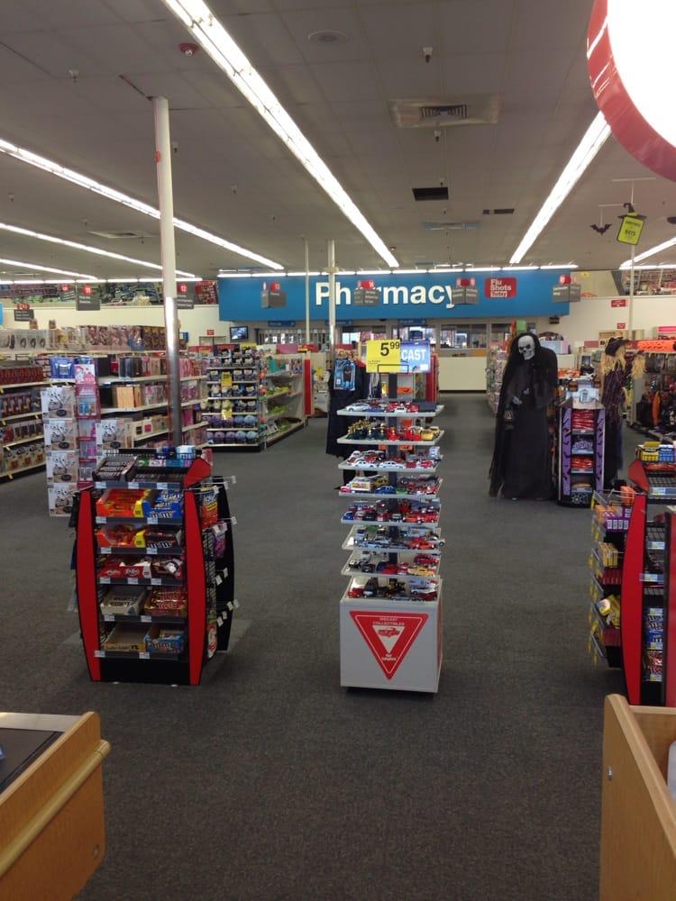 CVS Pharmacy: 3678 Sonoma Blvd, Vallejo, CA