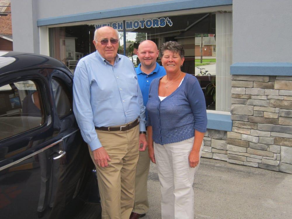 Welsh Motors Get Quote Car Dealers 13760 Woodworth