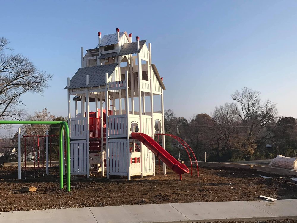 Maples Park: 6826 W State Hwy 22, Crestwood, KY