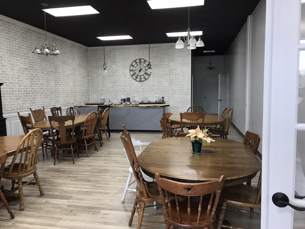 The Omaha Bakery: 608 South 72nd St, Omaha, NE