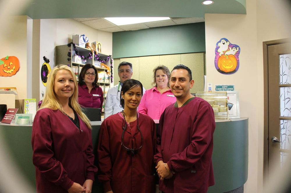 East County Family Dentistry and Orthodontics - 9710 Winter