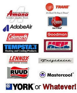 America First Heating and Cooling - Contractors - 4000