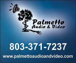 Palmetto Audio & Video: 3466 Cote Ln, Rock HIll, SC