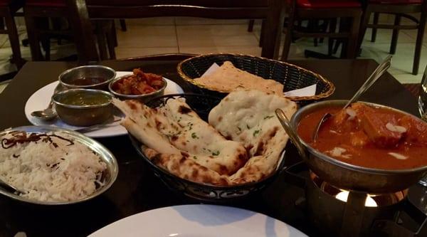 Restaurant Sahib