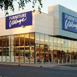 Furniture Village Möbel Marshall Lake Road Solihull West