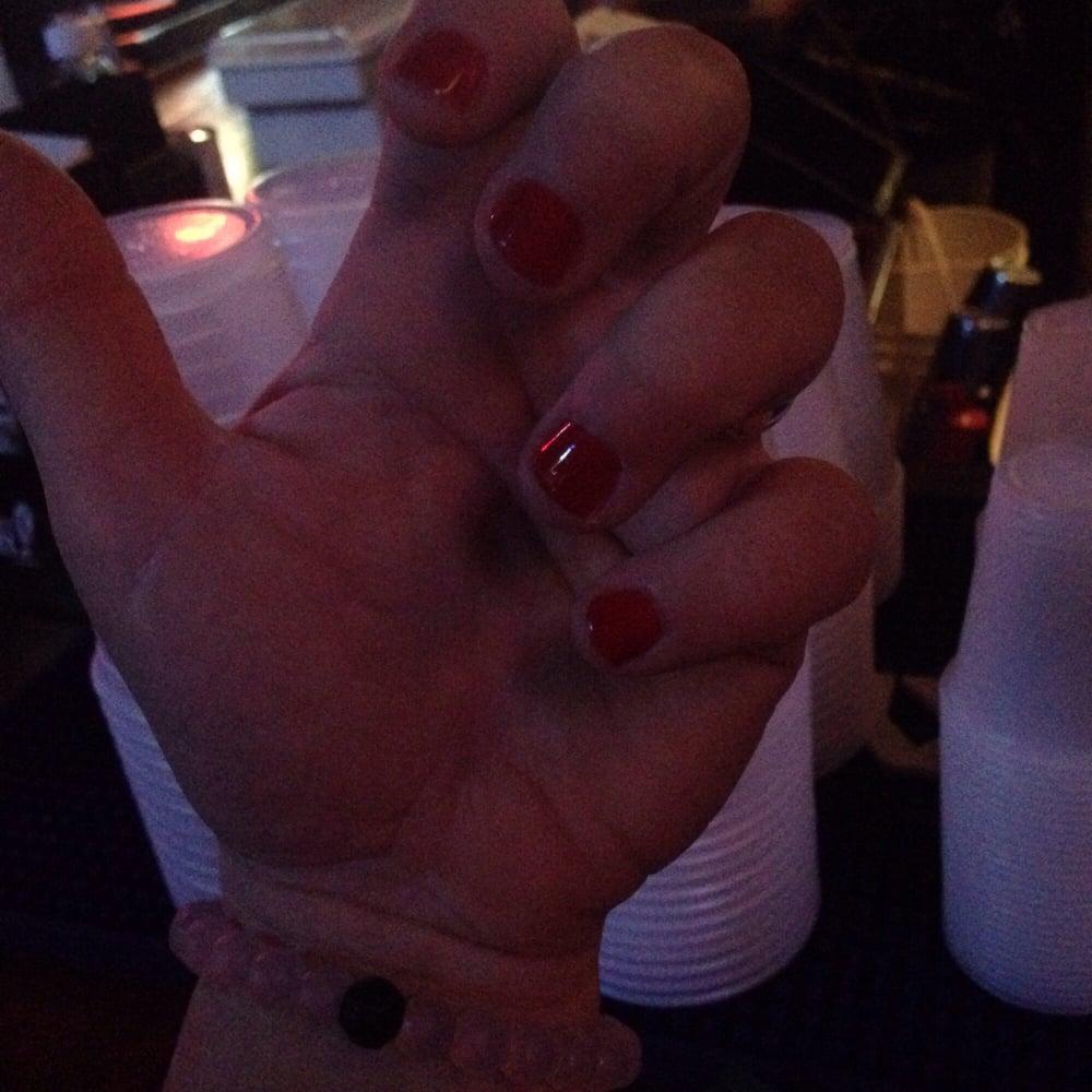 Glitzy Nails - 16 Photos & 33 Reviews - Nail Salons - 2508 Hazelwood ...