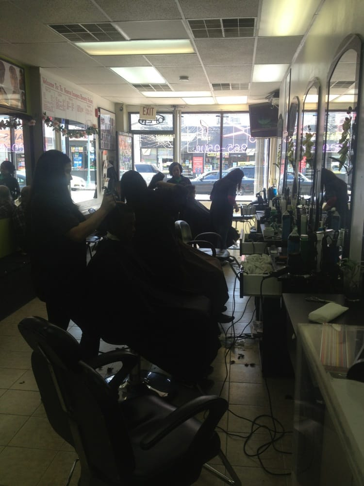 haircut places open on sunday near me tu nueva imagen salon 16 photos hair salons 181 2785 | o