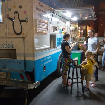 Whole Foods Food Trucks Cupertino