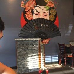 Sushi Cafe Menu Ocean City Md