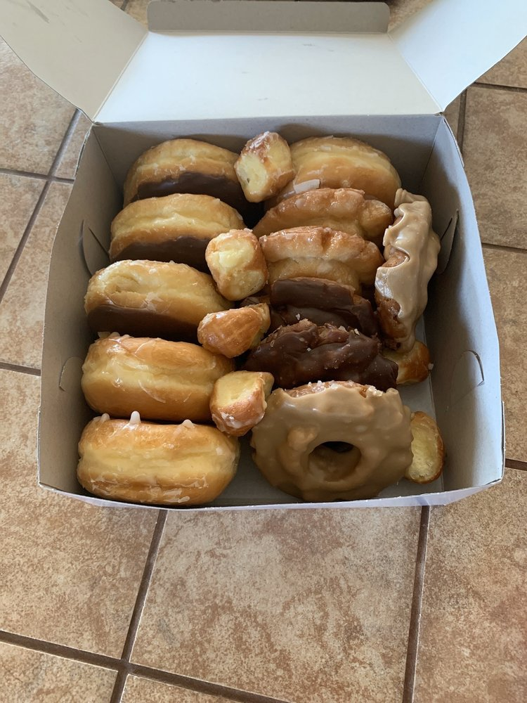Photo of Sunshine Donuts: Turlock, CA