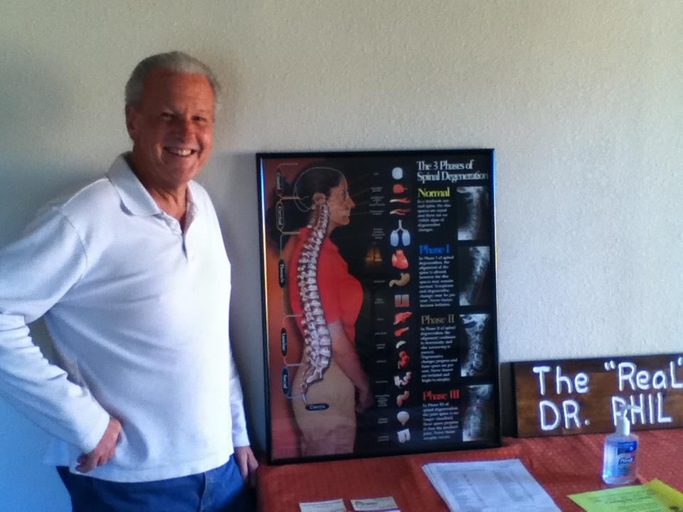 Gallagher Chiropractic: 275 Moody Meadow Rd, Chester, CA