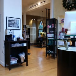 Park avenue salon spa 731 2nd st mukilteo wa united for 2nd avenue salon