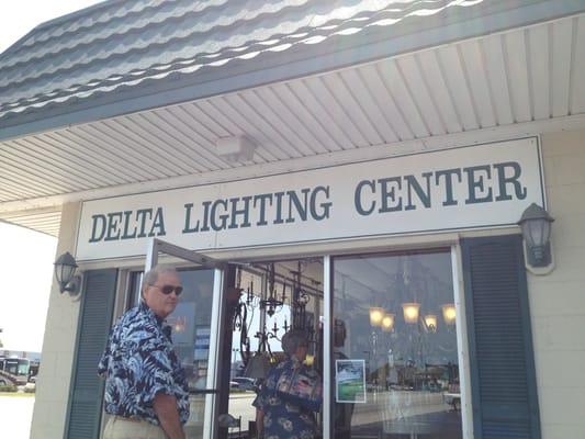Phone Number Delta Lighting Vero Beach